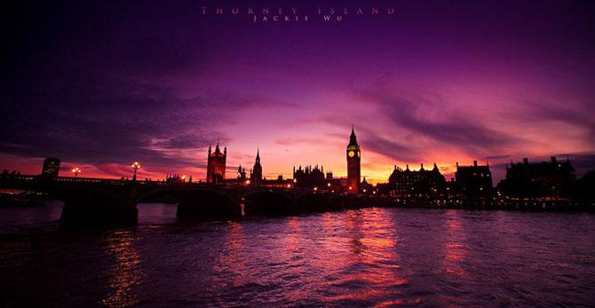 25 de panorame superbe de Jackie Wu - Poza 22