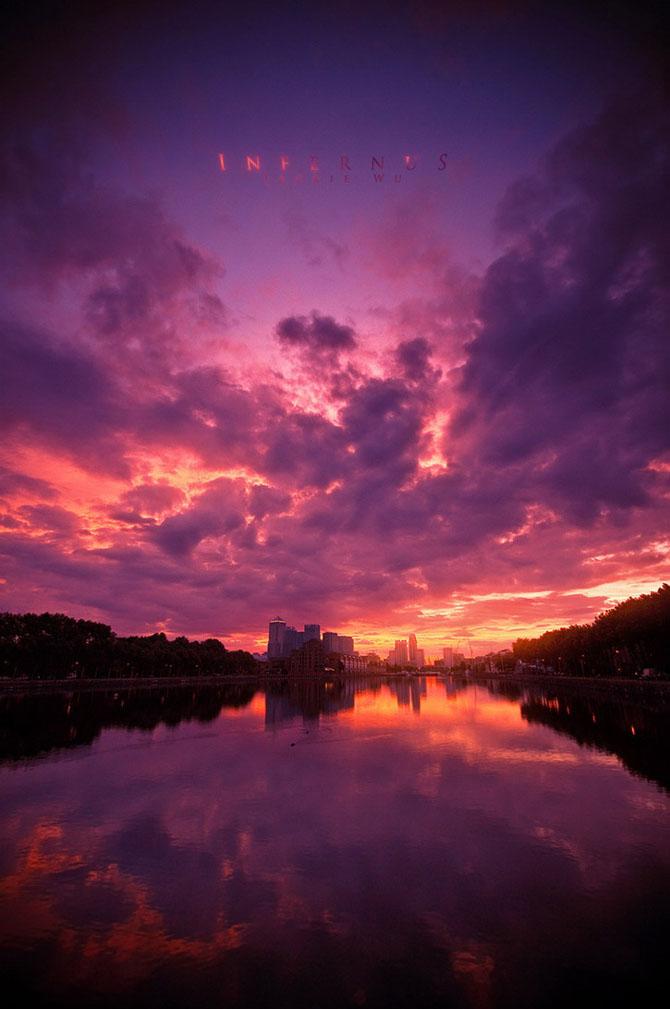 25 de panorame superbe de Jackie Wu - Poza 25