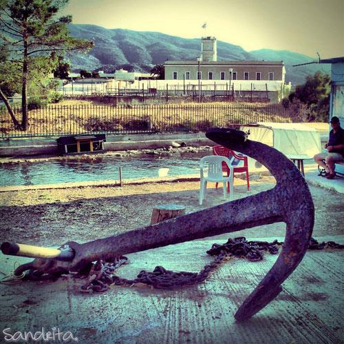 60 de fotografii superbe si memorabile ale Greciei - Poza 55