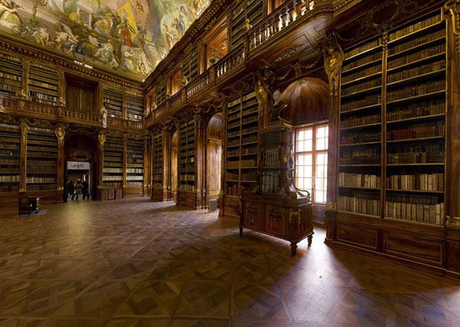 Cea mai mare fotografie indoor din lume! - Poza 1