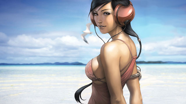 35 de wallpapere superbe: Anime - Poza 28