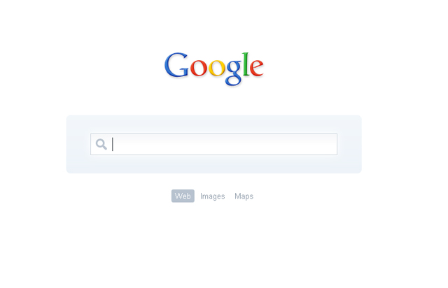 Un Google simplificat - Poza 1