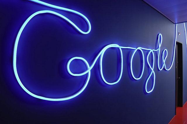 Cum arata sediile Google din California si Zurich? - Poza 1