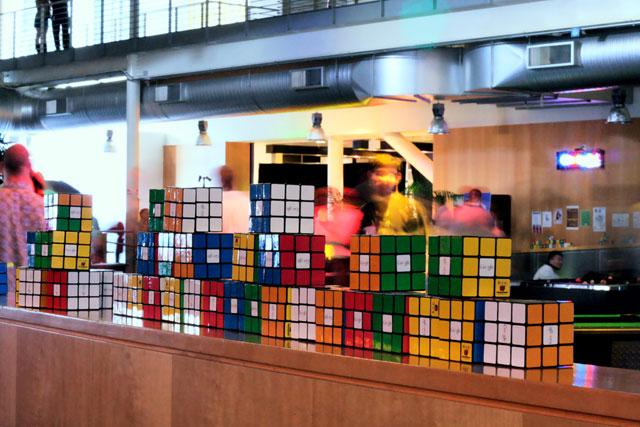 Cum arata sediile Google din California si Zurich? - Poza 13