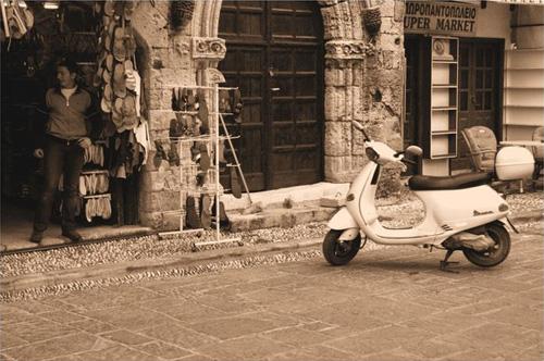 60 de fotografii superbe si memorabile ale Greciei - Poza 49