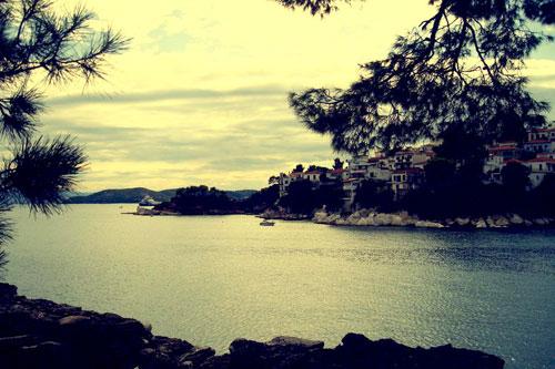 60 de fotografii superbe si memorabile ale Greciei - Poza 50
