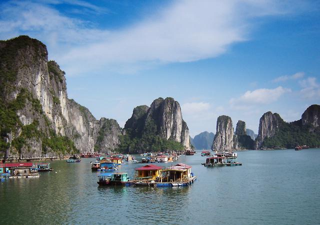 30 de destinatii turistice de vis