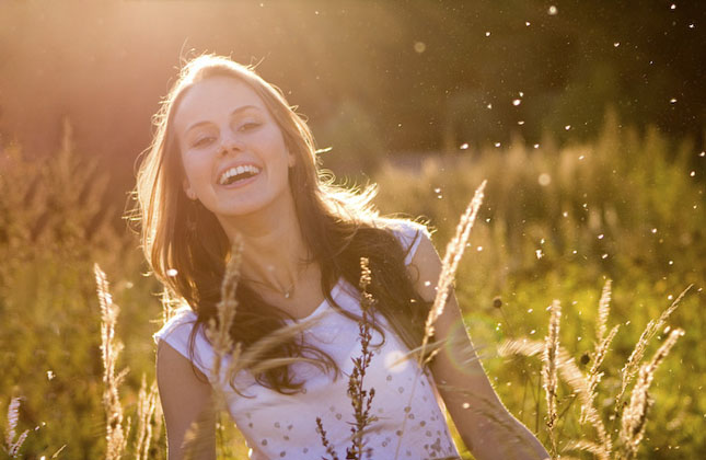 Ce inseamna pentru tine fericirea?