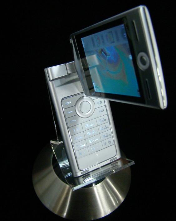 HiPhone Nano N3+ - Poza 1