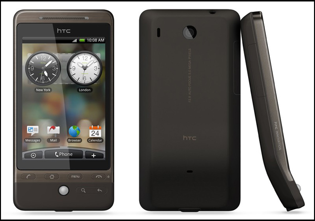 HTC Hero: Flash si Android la bord - Poza 2
