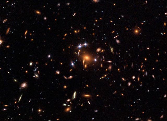 Magnific: 50 de fotografii facute de Hubble - Poza 15