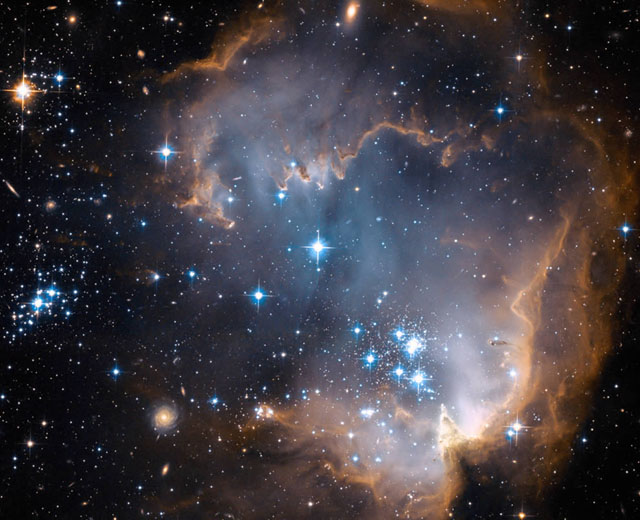 Magnific: 50 de fotografii facute de Hubble - Poza 19
