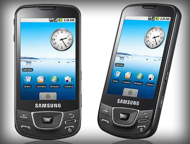 i7500: Samsung cu Android - Poza 1