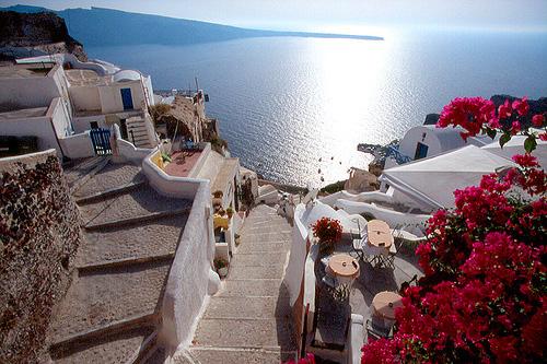 60 de fotografii superbe si memorabile ale Greciei - Poza 57
