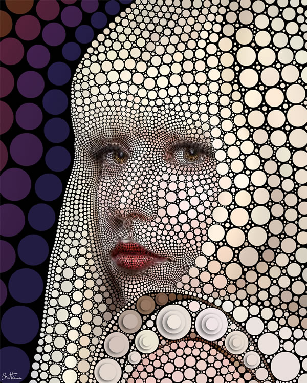 Inspiratie pentru week-end: Ben Heine, un artist desavarsit - Poza 2