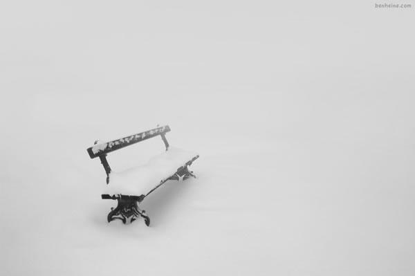 Inspiratie pentru week-end: Ben Heine, un artist desavarsit - Poza 25