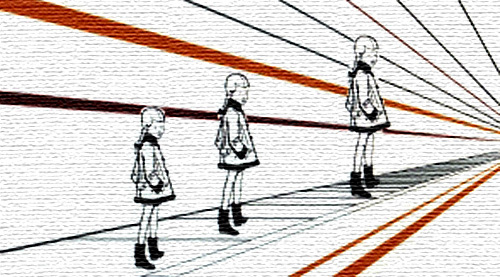 25 de iluzii optice! - Poza 14