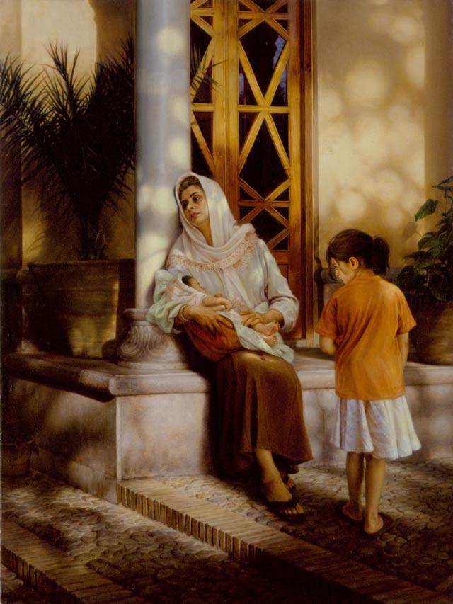 Picturi realiste: Iman Maleki - Poza 9