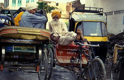 Frumusetea Indiei - 42 fotografii splendide - Poza 3