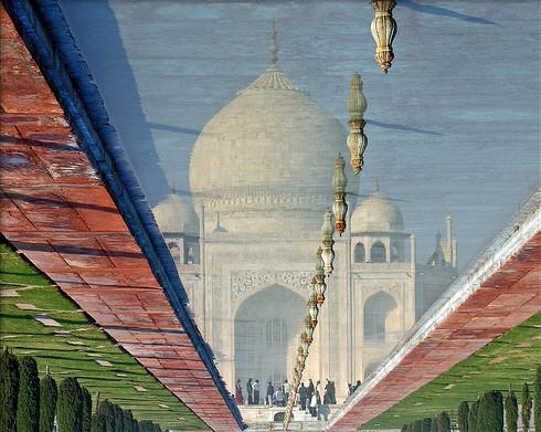 Frumusetea Indiei - 42 fotografii splendide - Poza 18