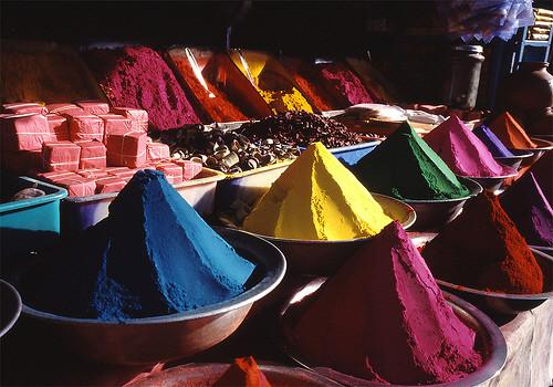 Frumusetea Indiei - 42 fotografii splendide - Poza 41