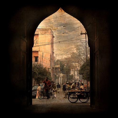 Frumusetea Indiei - 42 fotografii splendide - Poza 10