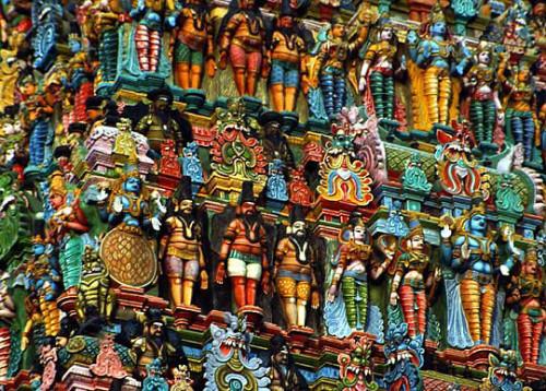 Frumusetea Indiei - 42 fotografii splendide - Poza 25