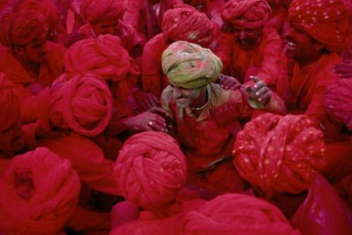 Frumusetea Indiei - 42 fotografii splendide - Poza 26