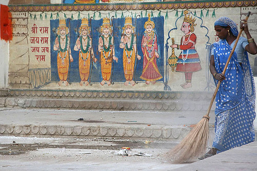 Frumusetea Indiei - 42 fotografii splendide - Poza 15