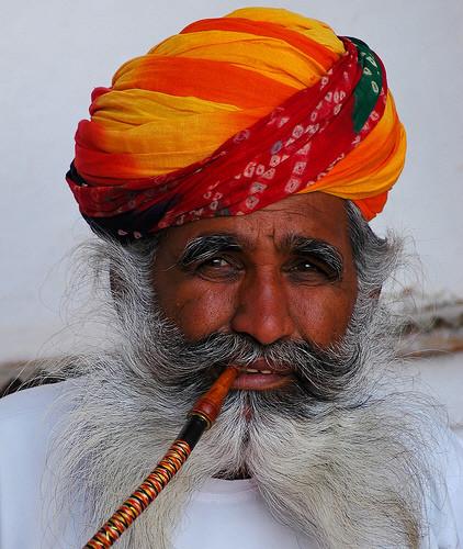 Frumusetea Indiei - 42 fotografii splendide - Poza 34