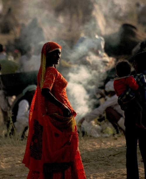 Frumusetea Indiei - 42 fotografii splendide - Poza 36