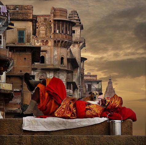 Frumusetea Indiei - 42 fotografii splendide - Poza 7