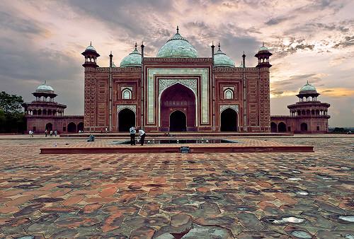 Frumusetea Indiei - 42 fotografii splendide - Poza 38