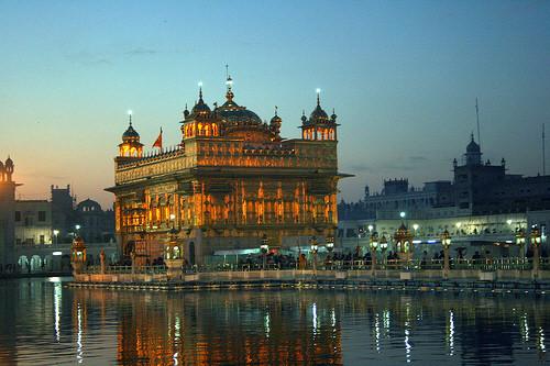 Frumusetea Indiei - 42 fotografii splendide - Poza 6