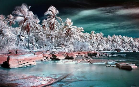 22 de fotografii in infrarosu! - Poza 2