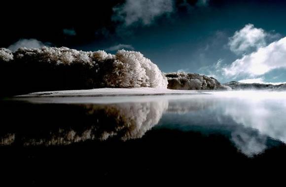 22 de fotografii in infrarosu! - Poza 3