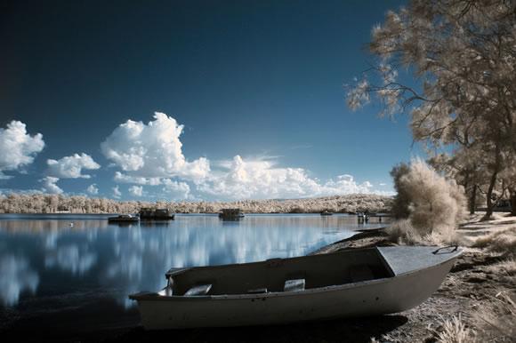 22 de fotografii in infrarosu! - Poza 5