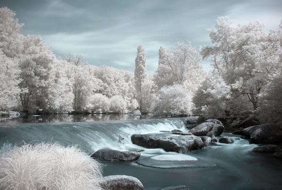 22 de fotografii in infrarosu! - Poza 6