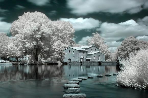 22 de fotografii in infrarosu! - Poza 7