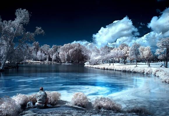 22 de fotografii in infrarosu! - Poza 11