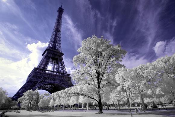 22 de fotografii in infrarosu! - Poza 16