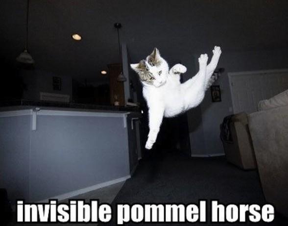40 de obiecte invizibile fotografiate