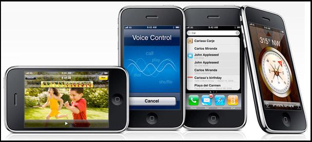 iPhone 3GS sau Pre: Ce preferi? - Poza 1