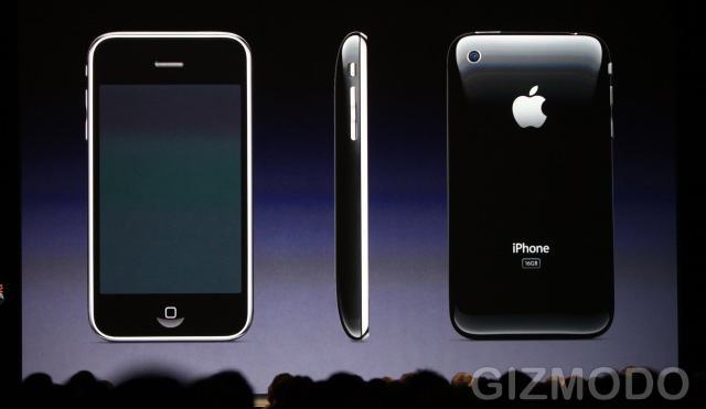 Noul iPhone 3GS - Poza 2