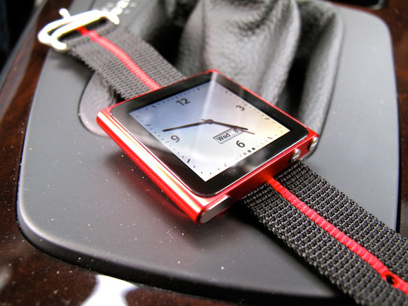 Ceas de mana dintr-un iPod Nano - Poza 6