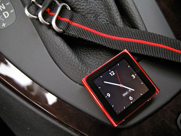 Ceas de mana dintr-un iPod Nano - Poza 5