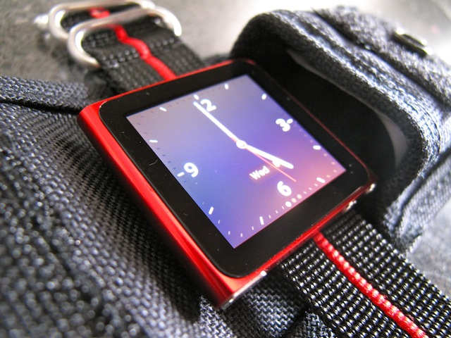 Ceas de mana dintr-un iPod Nano - Poza 2