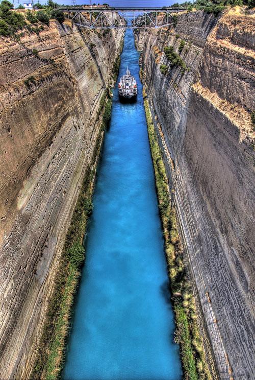 60 de fotografii superbe si memorabile ale Greciei - Poza 52