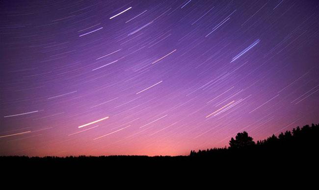 25 de fotografii superbe de noapte