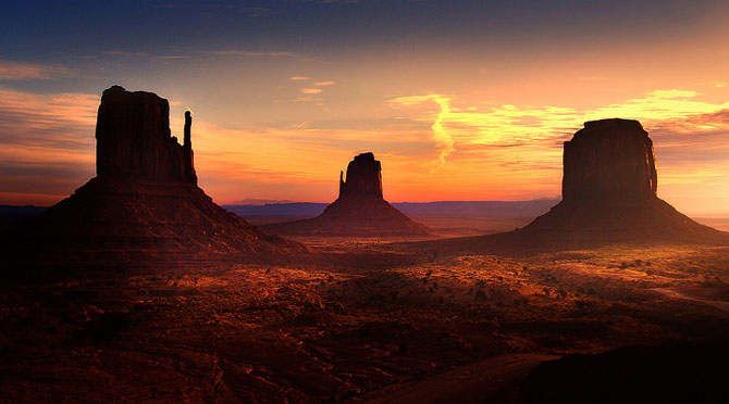 23 de peisaje grozave de Kevin McNeal - Poza 1